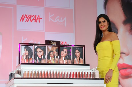 Design2Events Executes the Media Launch of Kay Beauty