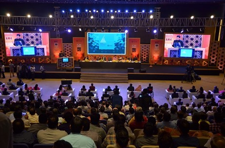 Think Events Manages India Gem & Jewellery Awards'16 in Jaipur