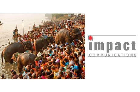Impact Communications Bags Exclusive Advertising & Media Rights for Sonepur Mela