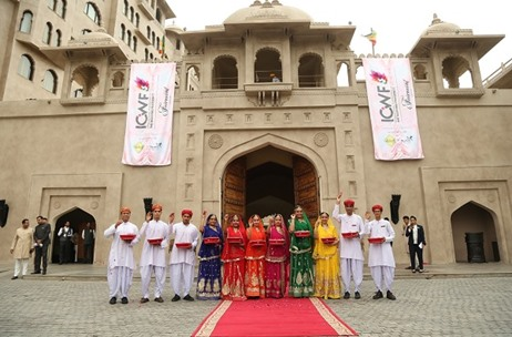 10 Highpoints of ICWF 2018 that Concluded at The Fairmont, Jaipur