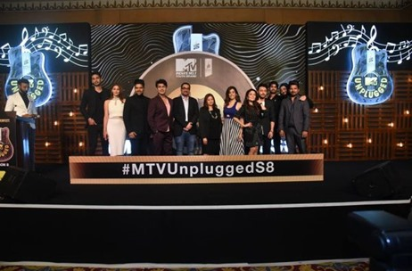 ALL IN Events Manages the Media Launch for MTV Unplugged Season 8