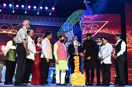 Opening Ceremony of 51st IFFI Focuses on Folk Culture and Music of Goa through Vibrant Performances