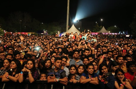 """Delhi Has Never Seen a Festival Like This"" — Deepak Choudhary on Bollywood Music Project"