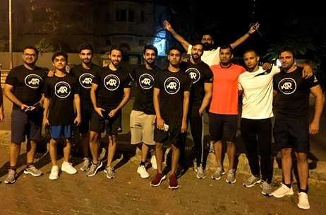 Adidas Launches PureBOOST Series with an Offbeat Street Run in Mumbai