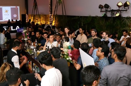 Rustomjee And Sula Celebrate Flavours At The Sula Sundowner