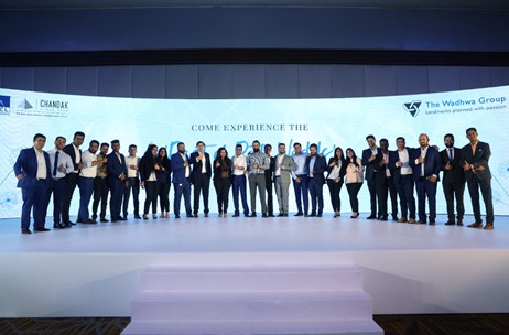 The Wadhwa Group Launches Atmosphere O2 with Gravity Concepts as their Event Partner