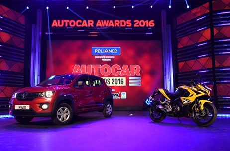 Open Air Venue For AutoCar Awards'16 At Taj Lands End; Event By 'Up On The Stage'