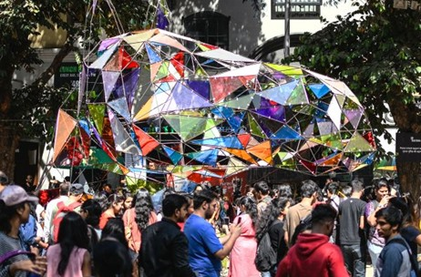70 EMG Produces Another Flawless Edition of Kala Ghoda Arts Festival