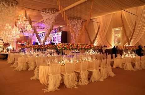 Get Spectacular Decor Solutions For Your Next Wedding Project At WDH Expo 2016!