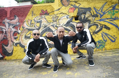 Puma and DDB Mudra Group Present India's Biggest Multi-Lingual Street Collaboration 'Suede Gully'