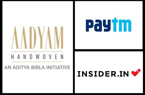 Aadyam Ties Up With Paytm and Insider.in As Its Exclusive Ticketing Partners