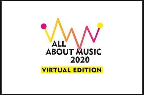 All About Music Goes Virtual Amidst Pandemic; Invites Consumers & Stakeholders to Become Curators!