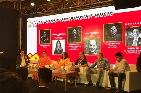 Every Aspect of 'Music in India' Decoded on Day 1 at All About Music