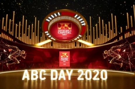 Aditya Birla Capital Day 2020 Streams Live with 18,000 Attendees in 12th Edition