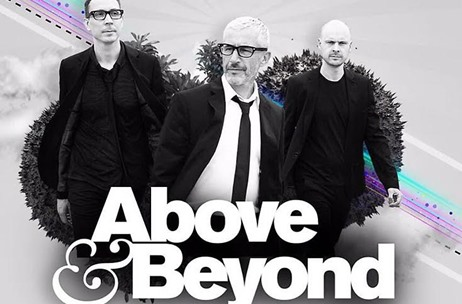 Above & Beyond To Spread The Colour Of Music At Holi Reloaded 2017
