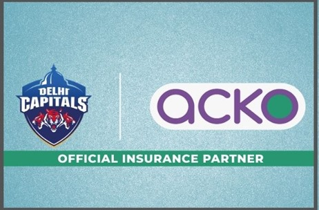 Acko General Insurance Announces Partnership with Delhi Capitals for Upcoming IPL