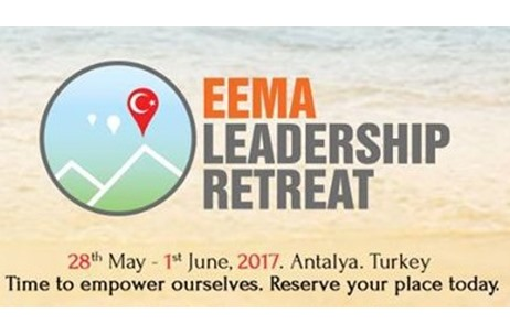 Agenda for EEMA Leadership Retreat in Antalya Unveiled