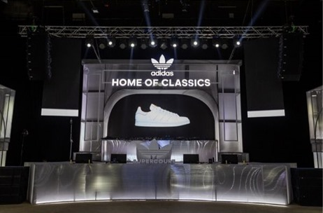 Adidas Originals Celebrates the 'Home Of Classics' with a Launch Event in Mumbai