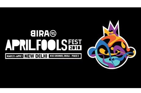 Bira 91 Set to Experientially Engage its TG with the Debut Edition of April Fools' Fest