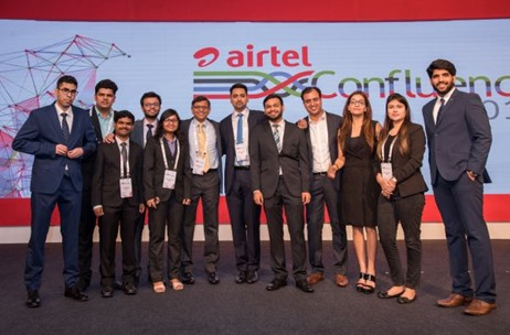 Annual Airtel Confluence Completes it's 4th Edition Succesfully with Akkado