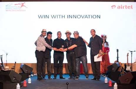 Airtel Dubai Leadership Conference Successfully Executed by Akkado