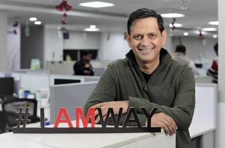 Ajay Khanna Appointed as Head of Marketing Operations for Amway India