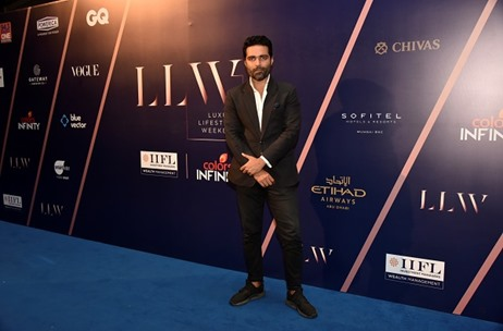 India's Inaugural Luxury Lifestyle Weekend Concludes in Mumbai