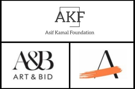 Asif Kamal Foundation Organises Hybrid Art Exhibition with Alturaash Art and Art & Bid Auction House