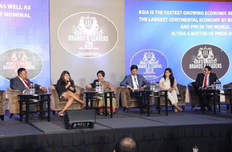 Akkado Executes Asian Business and Social Forum (ABSF) 2019 at Singapore