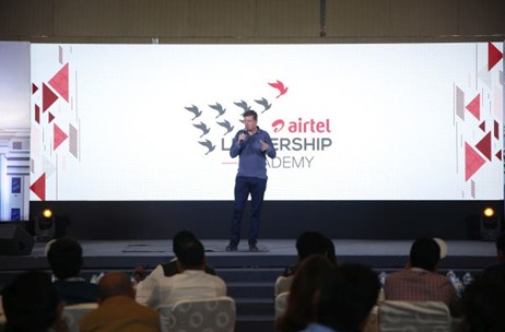 Akkado Facilitates an Uninterrupted Information Flow at Airtel Leadership Academy