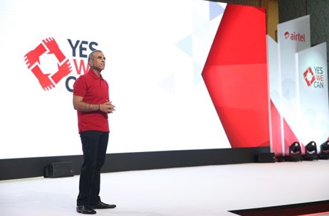 Airtel Leadership Conclave 2019 a Seamless Story Conceptualized and Executed by Akkado