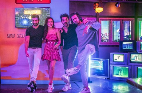 PUMA India Launches the All New RS-X – an 80's reinvent collection in Mumbai