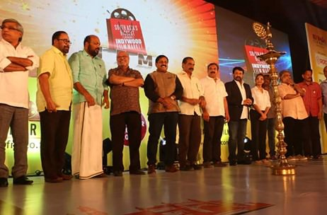 Executive Events Produces All Lights India International Film Festival at Kochi