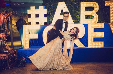 Check Out the Elements Used in This Mumbai Wedding by The Doli Diary