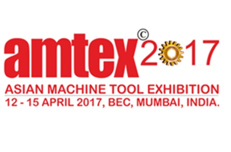 2nd Edition of AMTEX 2017 to Showcase Technological Innovation in Manufacturing