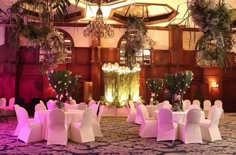 Anamika Khanna Designs & Eventzinspired Executes 50th Anniversary Celebration at Taj Bengal Kolkata
