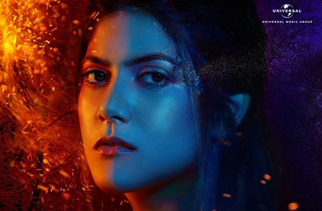 Popstar Ananya Birla Announces Her Second Single on Her 23rd Birthday