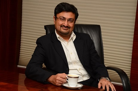 """A Brand's Approach & Values Must Resonate In The Agency's Culture""- Anupam Vasudev, Aircel"