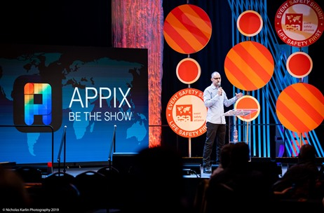 APPIX Announces New Notifications Service Focused on Making Concerts And Events Safer