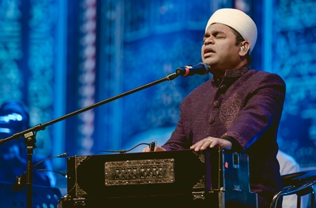 All Routes led to the Garden of Five Senses for India's Biggest Concerta Sufi – The Sufi Route