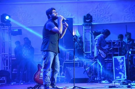 Arijit Singh's musical at Shree Cements' Annual Function sees over 12,000 attendees