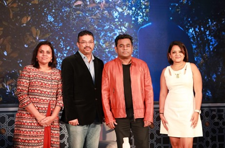 AR Rahman to Perform at 'Sufi Route,' a Concert for Peace with a Global Flavor