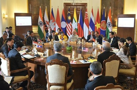ASEAN India Commemorative Summit 2018 - Another Feather in ICE's Cap