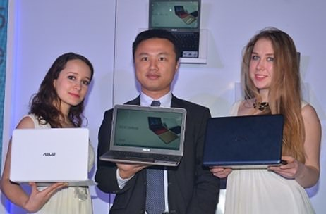 Asus launches its EeeBook X205 in India