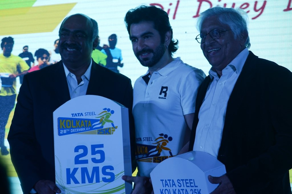 Kolkata gets its first distance running event, Tata Steel Kolkata 25k