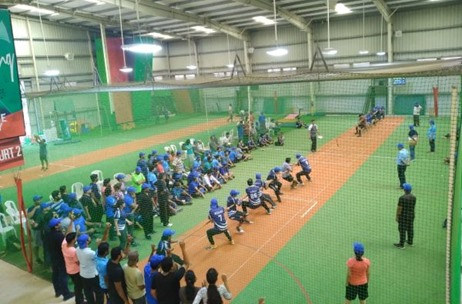 AT&T Employees Enjoy Olympiad Annual Sporting Event Crafted by Senses Creations