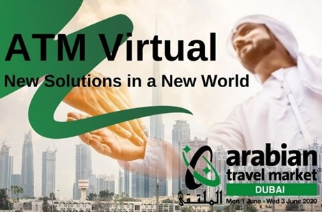 Arabian Travel Market Announces the Launch of ATM Virtual Featuring Sessions, Conferences & More!