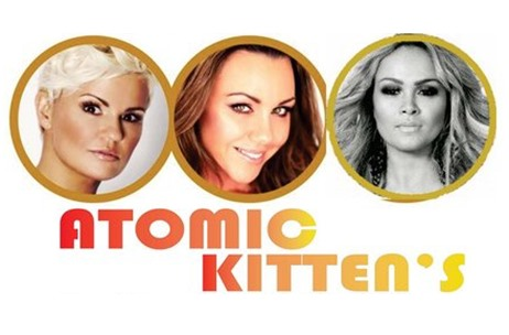 Atomic Kittens' Stars to Perform at a Concert in Phoenix Marketcity, Mumbai