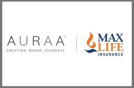 AURAA Wins the Mandate to Manage BTL Communication for Max Life Insurance