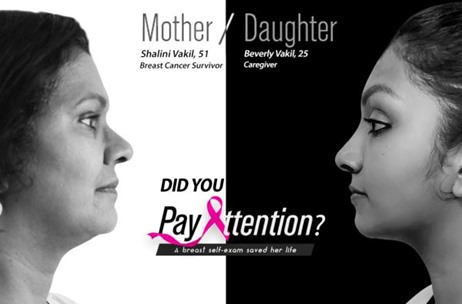 Avon Announces #PayAttention Campaign To Help Women Fight Breast Cancer